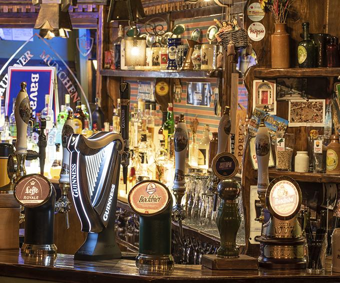 Spine_tipi di birre